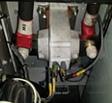 7,8호선 1차분 전동차 인버터 장치 전류센서(CMD)
